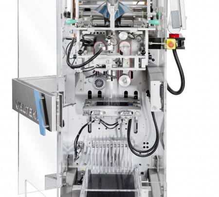 5 Vertical packaging machine HSV 210 SLIM
